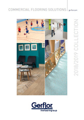 Commercial Flooring Solutions - Main Catalog